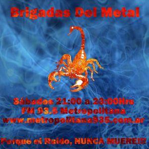 Brigadas Del Metal 14/12/13