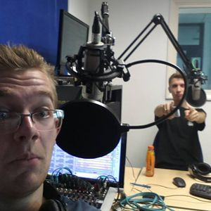Tune Up with Ash and Ben - Year 3 - Show 11 - The Final Semester Begins...