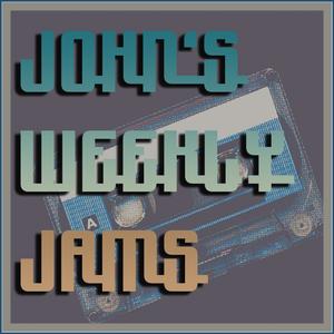 John's Weekly Jams - Week 1