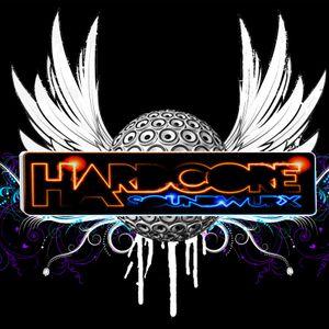 DeeJay Intention Its Friday UK Hardcore mix