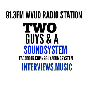91.3FM WVUD MAY 12 2017