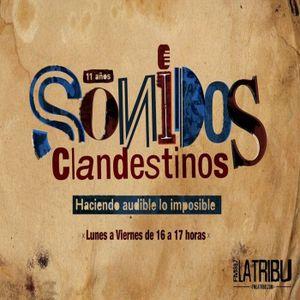 Entrevista Banda de Flautas Chicha y Guarapo