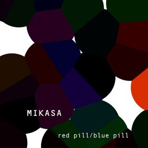 MIKASA - DJ set March 2010