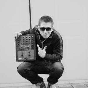 DnB meet's DubStep - Dj EF Live mix