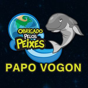 Papo Vogon – Podcast Piloto