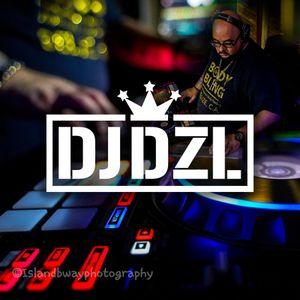 DJ Dzl - Old to New Soca Blend