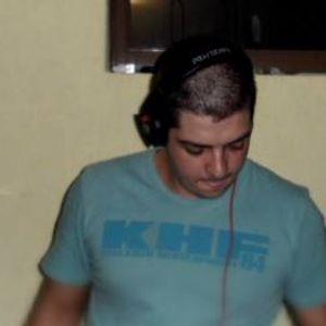 Anderson Souza - DeepHouse - Mini Mix Janeiro 2014