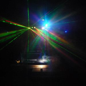 Nightro Nightclub Opening Set 28/07/12