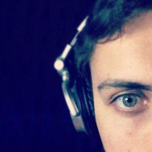 Mert Meriç 24.05.2013 Trance set.