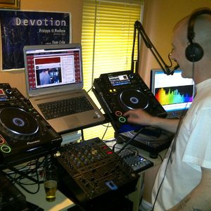 Derek Duff - 2 hour mix -