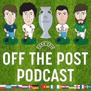 OTP Podcast Talks To Tim Vickery