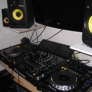 House Mix 9/8/14