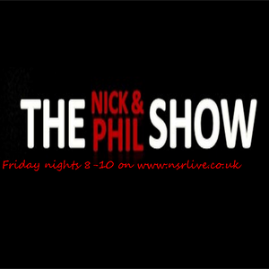 The Very First Show of the Nick and Phil Show