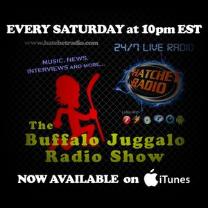 The Buffalo Juggalo Radio Show Episode 26