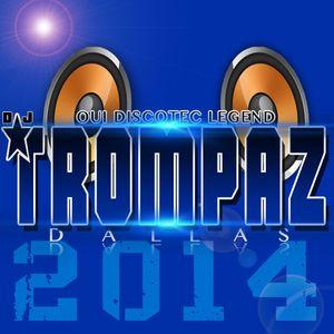 CONJUNTO LOBO UNIVERSAL MIX 2013-DJ TROMPAZ DALLAS