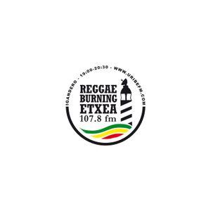 Reggae Burning Etxea 08-01-2017