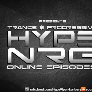 Hype Viper - Hype NRG Episode 47 [November]