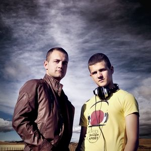 DJ SHABA MD - SOMETHING FOR OPEN AIR KAMENICA 2012 MIX