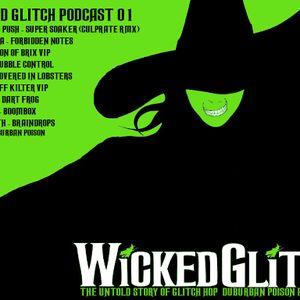 Wicked Glitch 8