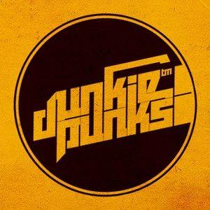 "VA - ""Let's Get Junkie"" volume 2- mixed by Junkie Punks"