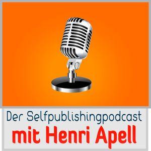 SPP 107: Mit Vera Nentwich über ihr neues Buch, den Selfpublisherverband und den Selfpublishingpreis