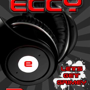 Eccy - 1 hour dubstep mix :)