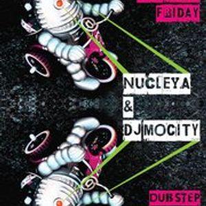 Nucleya Live set (Kitty Su) for HIT 95 FM.
