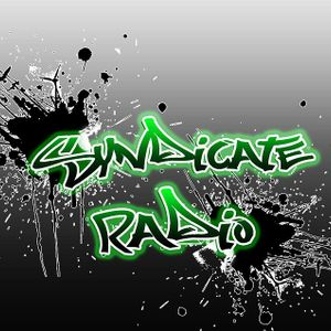 Dj Maxwell P 8/18 2nd mix on Syndicate Radio