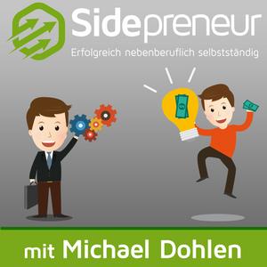 SP078 - Heute würde ich auch als Sidepreneur starten - Interview mit Frank Eilers