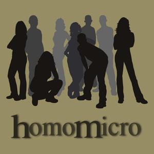 HomoMicro 12.16 / GPA / Gilles Sebbhan / Noël chez les beaux-parents / Les jouets n'ont pas de zizi