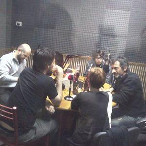 28/02/13 ·Con Juan Ignacio Boido·