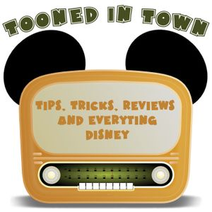 TT 045: The Food and Wine Festival; Minnie Vans; New Mission: Space