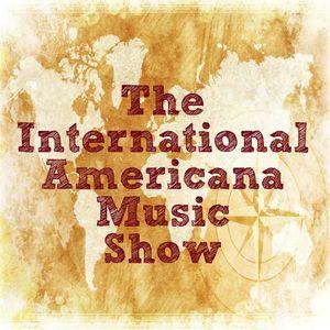 The International Americana Music Show - #1744