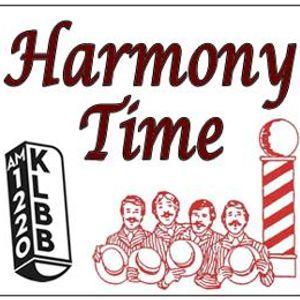 Harmony Time Radio Show 7/16/2016