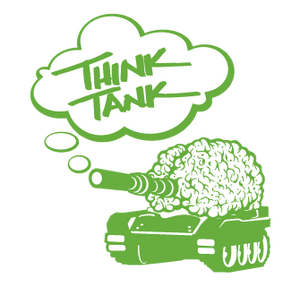 Get Tanked: Think Tank's Inaugural Mix