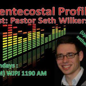 Pentecostal Profile 8-14-16