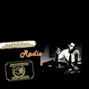 Groovedown Soulkitchenradio episode 2