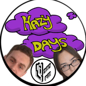 Hazy Days 1st July 2015