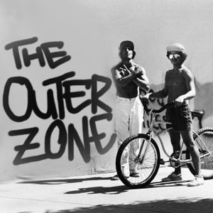 The Outerzone 29-06-11 with guest DJ, Leighton Hessey.