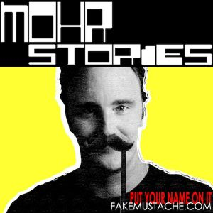 Mohr Stories 393:  Joey McIntyre