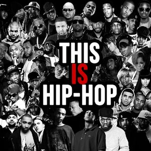 Hip Hop DJ mix - june 2015