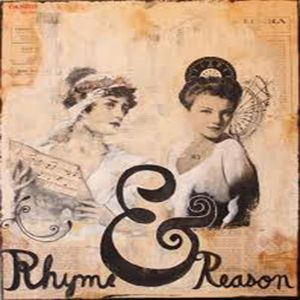 Rhyme & Reason 14 - 04 - 2017 Gail O Rorke