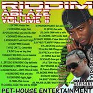 DJ P_HARD DRUGS RIDDIM MIXXX