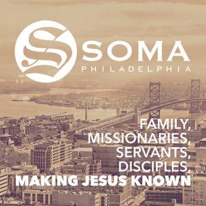 Advent: Peace - Soma Philadelphia