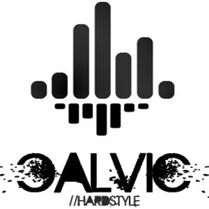 DJ CalVic - December Hardstlye Mini-Live Mix!