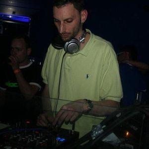 Classic Hard Trance Mix - 156 BPM