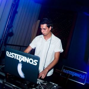 DJ Stefanos - House Mix (June 2013) (UCT Radio 26 July)