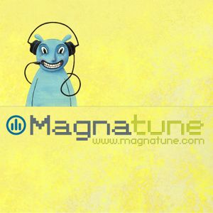 2018-01-07 Intense Metal podcast from Magnatune