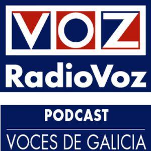 Voces de Galicia del viernes 21 de julio de 2017