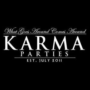 Karma Halloween Mix Vol.3